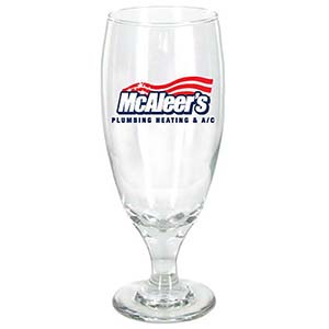 16 OZ. LIBBEY EMBASSY PILSNER GLASSES